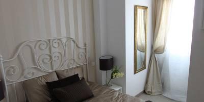 Viviendas en Casetas (Zaragoza) - Edificio Bulevar dormitorio