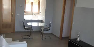 Viviendas en Casetas (Zaragoza) - Edificio Bulevar salón