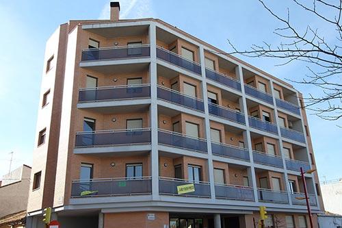 Pisos en Casetas - Zaragoza