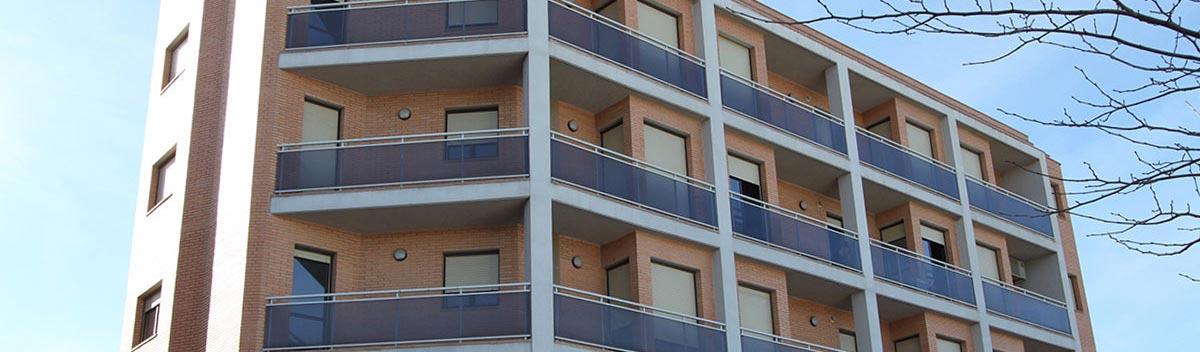 Comprar piso en Zaragoza