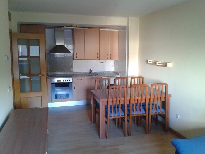 Comprar piso en Zaragoza - Camino del Vado (Zaragoza)- Edificio Mediodía