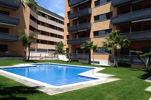Edificio La pineda AMADEUS