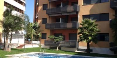 Edificio AMADEUS La pineda (Tarragona)