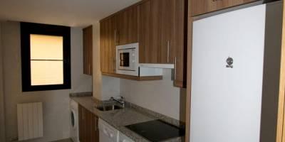 Viviendas en Ainsa (Huesca) Edificio Entrerrios