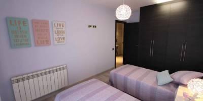 Residencial en Fraga 'Lo Moli II'
