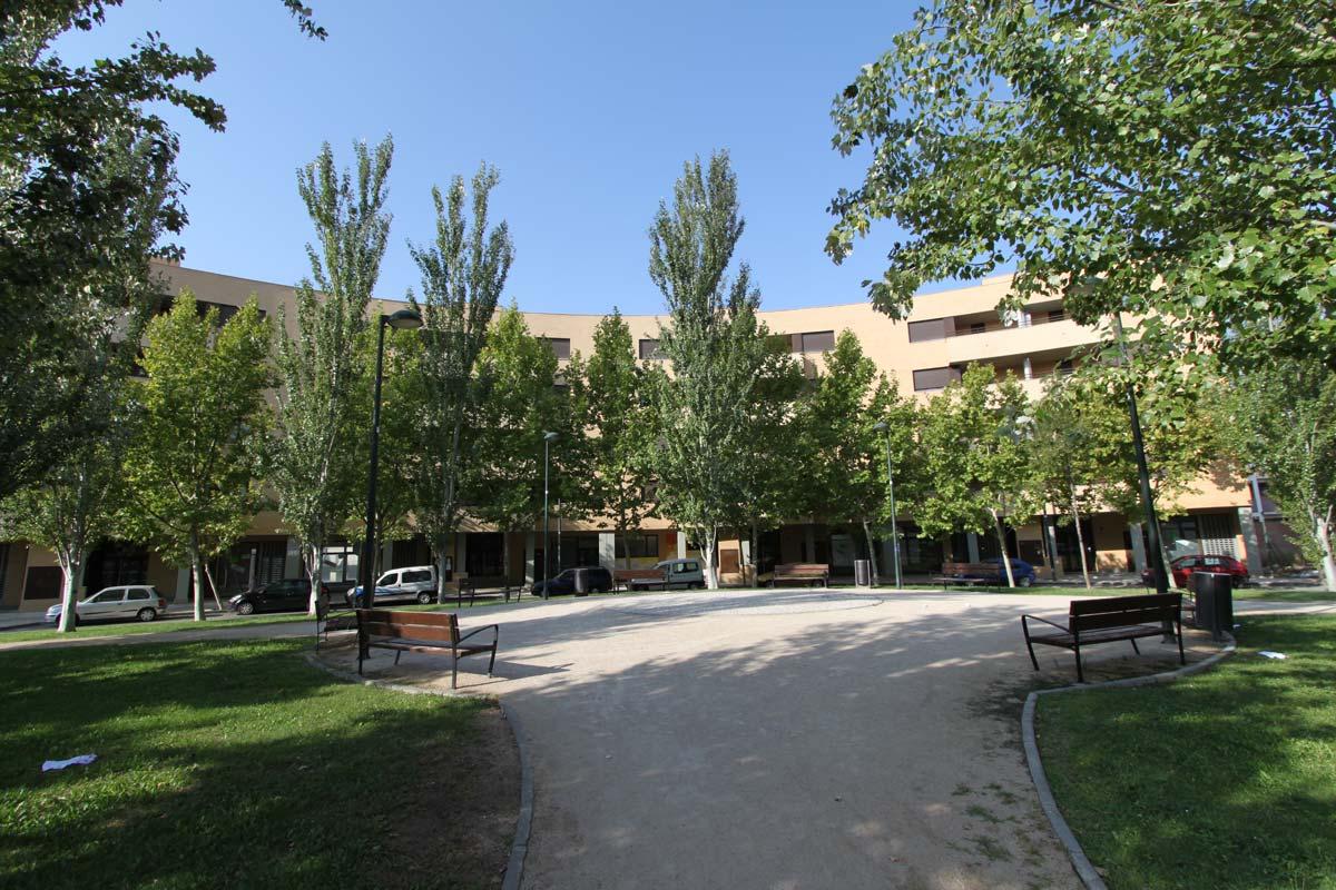 Adosados en Zaragoza - Babilonia Park Santa Isabel Zaragoza