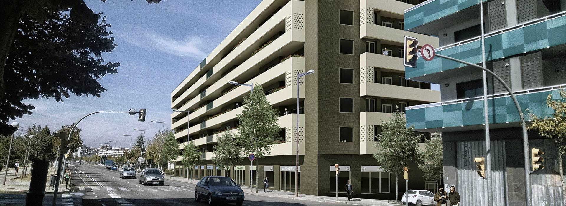 Comprar piso en Lleida