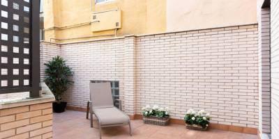 Edificio Bicentenario - Calle Heroísmo Zaragoza