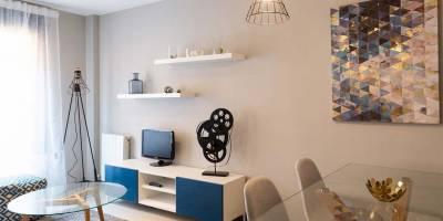 Comprar piso en Zaragoza - Edificio Bicentenario - Calle Heroísmo Zaragoza