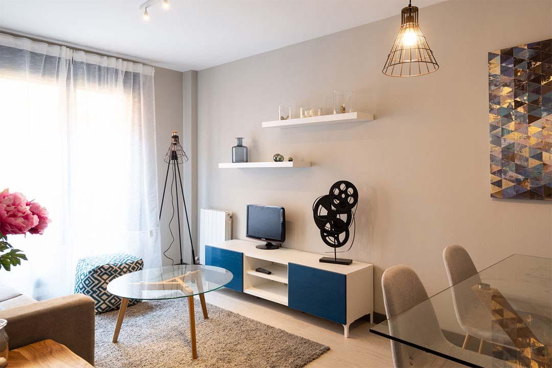 Comprar piso en Zaragoza -Edificio Bicentenario - Calle Heroísmo Zaragoza